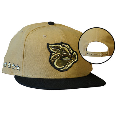 Gold Standard New Era 950 Snapback Cap