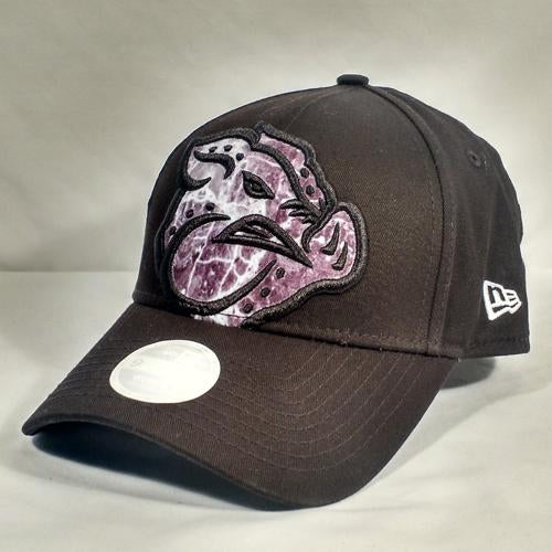Lehigh Valley IronPigs Womens 9FORTY Glitter Glam Marble Cap