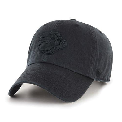 '47 Black Clean Up Cap