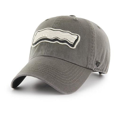 Lehigh Valley IronPigs '47 Bacon Borderland Cap