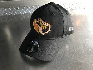 Lehigh Valley  IronPigs New Era 920 Cheesesteak Cap