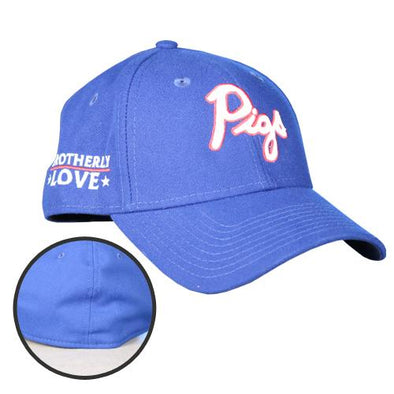 "New Era 3930 Classic Edition ""Pigs"" Stretch Fit Cap"
