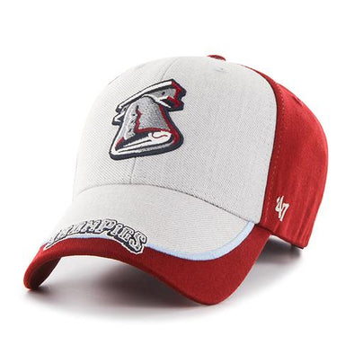 Lehigh Valley IronPigs '47 Gabbro Cap