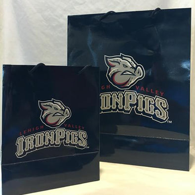 Lehigh Valley IronPigs Gift Bag