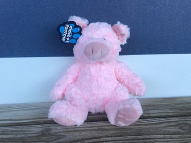 Cuddle Buddy Pig Plush