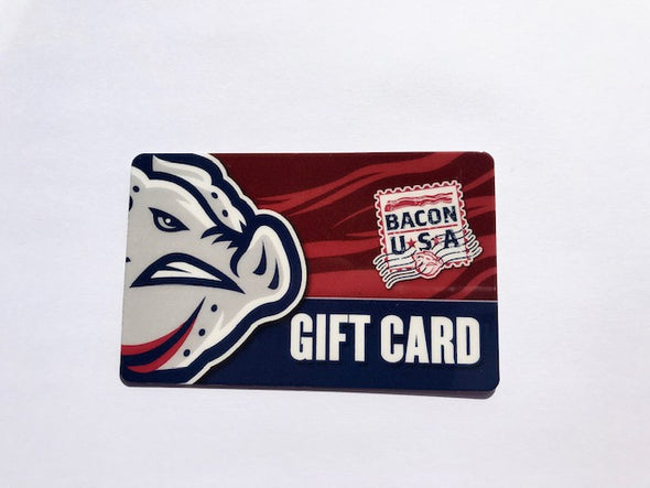 2020 IronPigs Gift Cards