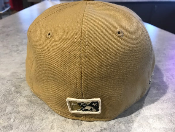 Gold Standard New Era 5950 Fitted Cap