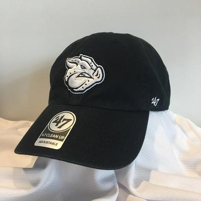 Lehigh Valley IronPigs '47 White Pighead Cap