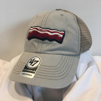 '47 Trawler Bacon Cap