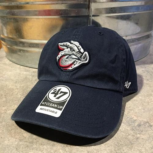 '47 Navy Clean-Up Cap