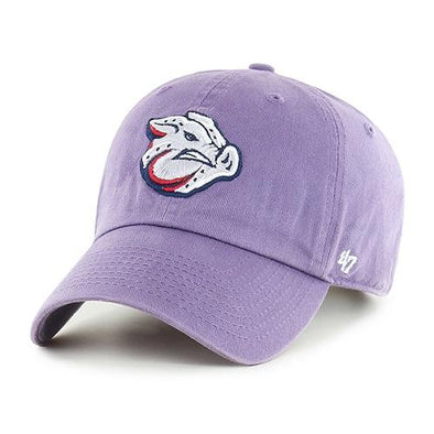 Lehigh Valley IronPigs '47 Women's Iris Cap