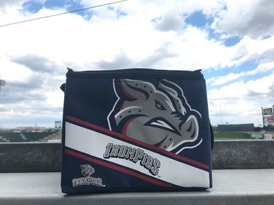Lehigh Valley IronPigs Insulated Lunch Bag
