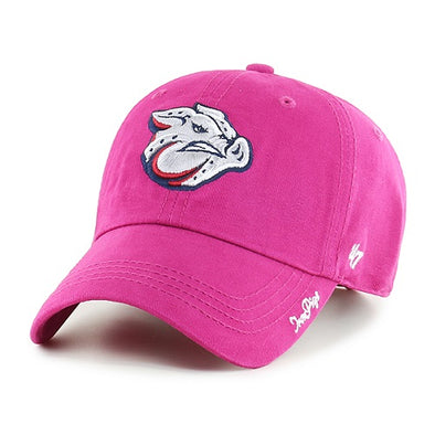 Lehigh Valley IronPigs '47 Womens Orchid Miata Cap