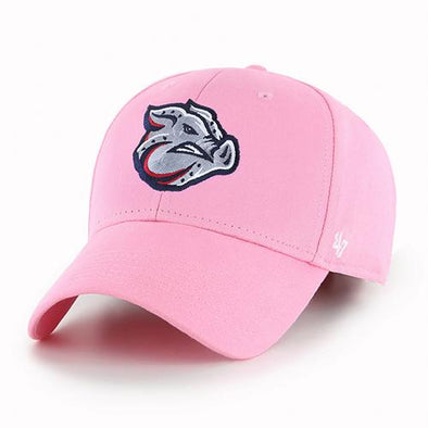 Lehigh Valley IronPigs '47 Women's Rose Basic MVP Cap