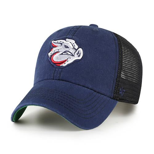 '47 Trawler Clean Up Cap