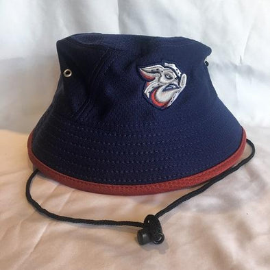 Lehigh Valley IronPigs Adult Team Bucket Hat