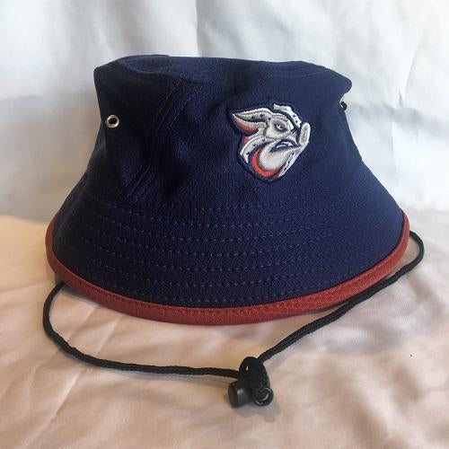 New Era Adult Team Bucket Hat