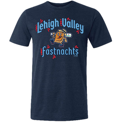 Lehigh Valley Fastnacht Tee (shirt only)