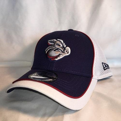 Lehigh Valley IronPigs New Era 9Forty Trimmed Neo Cap