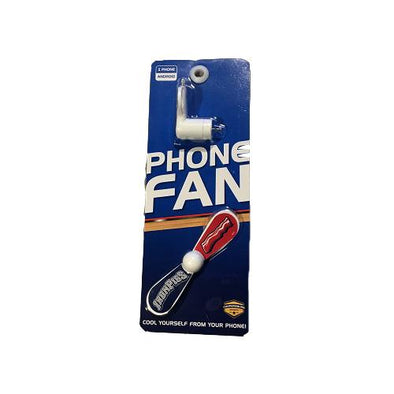 Lehigh Valley IronPigs Phone Fan