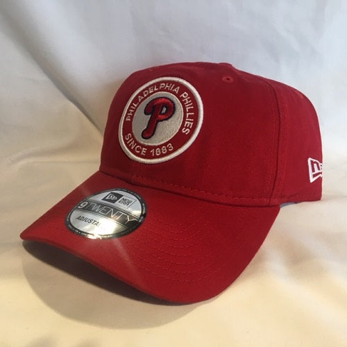 Phillies New Era 920 Circle Cap