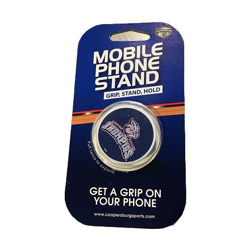Lehigh Valley IronPigs Phone Stand