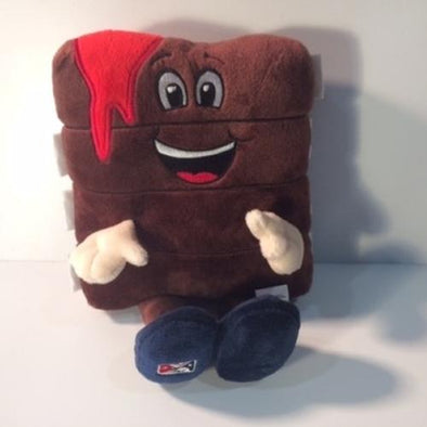 Lehigh Valley IronPigs Ribbie Plush
