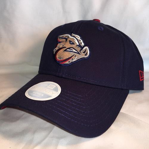 Lehigh Valley IronPigs Womens Bow Tie Cap