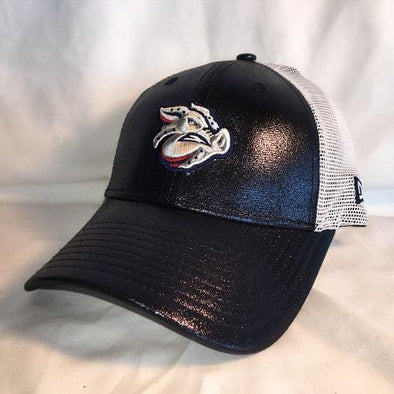 Lehigh Valley IronPigs Womens Snap Trucker Chick Cap