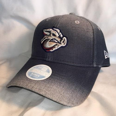 Lehigh Valley IronPigs Womens 9Twenty Faded Heather Cap