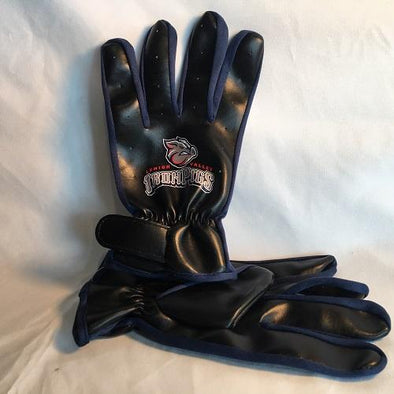 Lehigh Valley IronPigs Youth Batting Gloves
