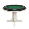 4 Player Poker Table with an Innovative No Leak Table Top Cover - Cave Selection - Poker Table - BBO Poker tables - BBOLUNA