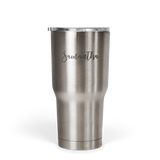 Drink Wine & Hang Out With My Horse Stainless Steel Tumbler