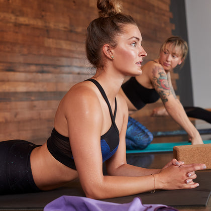 Manduka Active Wear