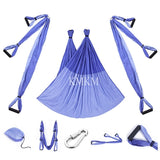 Strong Yoga Swing Hammock Aerial Trapeze