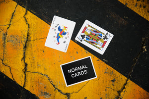 Normal Playing Cards