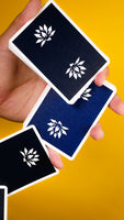 Gradient Playing Cards