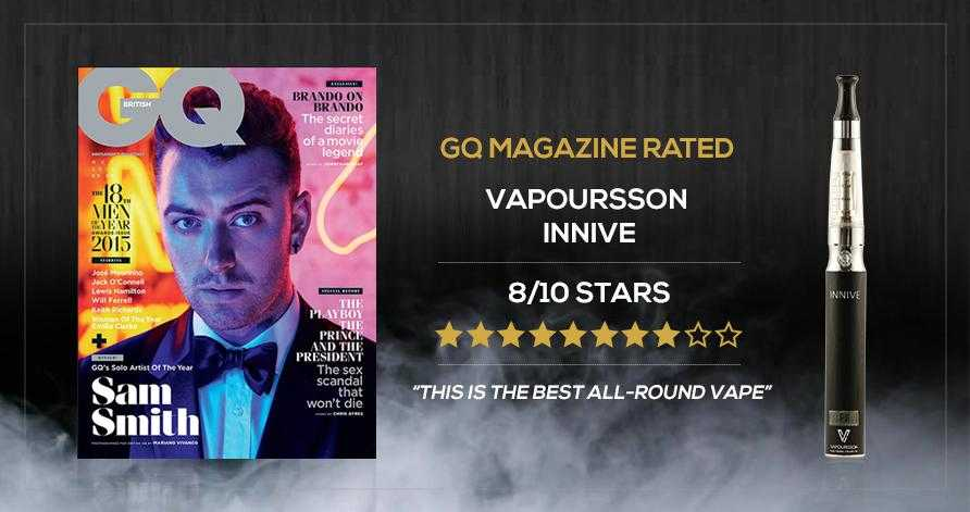 E cigarettes_GQ Magzine_E-Vapours_Smoking_best cig liquid_cigalike_best vapor