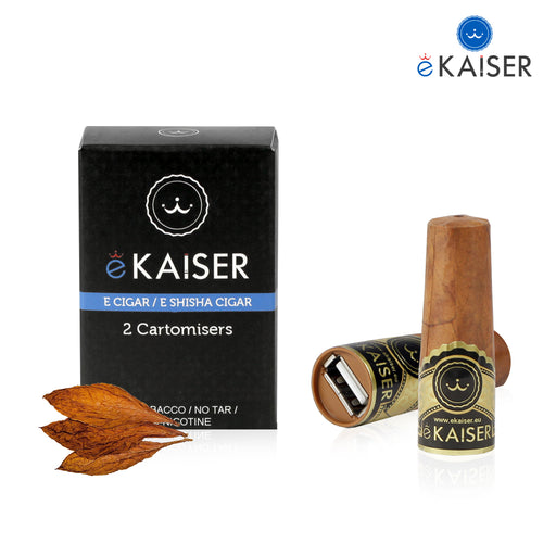 Electronic Cigar,2 Pack,cigee, Classic Cigar