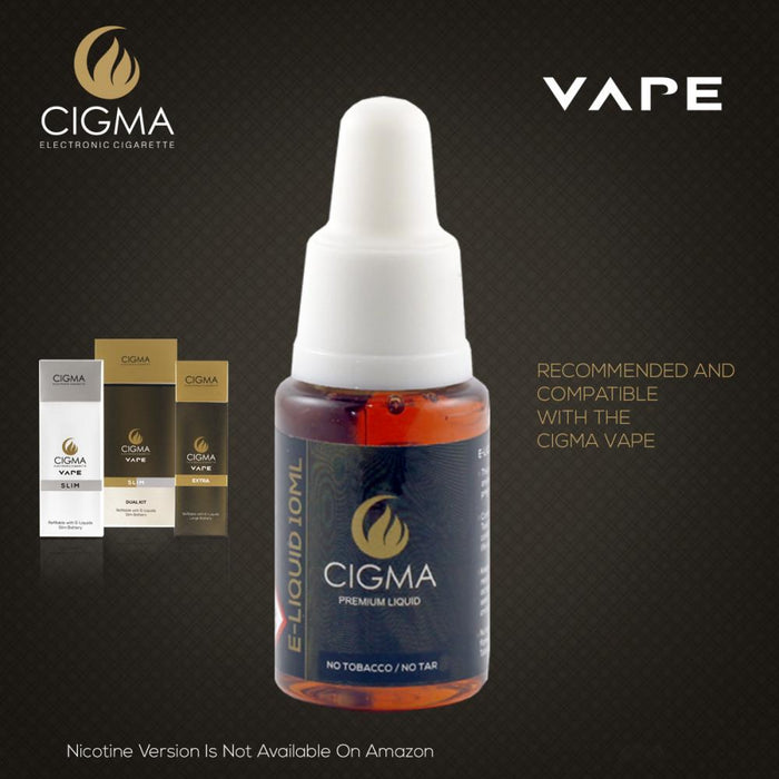 Cigma | 10ml E liquid | Energy Drink - Cigma - CIGEE E-liquids