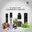 Vapoursson Envod e-Cigarette - Refillable & Rechargeable Starter Kit | Cigee
