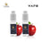 E-liquids,0mg,10ml,2 Pack,Cigma,Apple