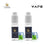 E-liquids,0mg,10ml,2 Pack,Cigma,Ice Mint
