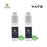 E-liquids,0mg,10ml,2 Pack,Cigma,Menthol