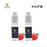 E-liquids,0mg,10ml,2 Pack,Cigma,Strawberry