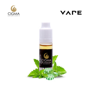 CIGMA Mint 6mg/ml(70VG) 10ml Bottle | Cigee