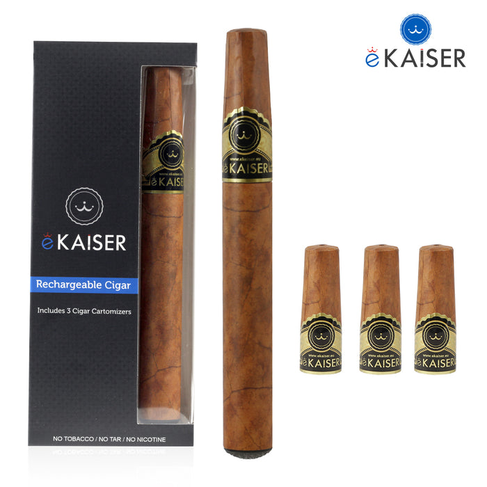 Electronic Cigar,3 Pack,cigee
