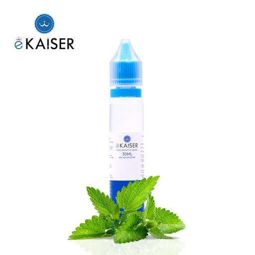 Shortfill, 30ml, 0mg, eKaiser, Mint