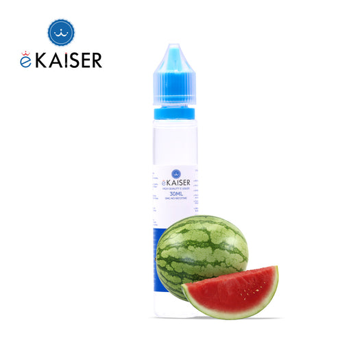 Shortfill, 30ml, 0mg, eKaiser, Watermelon