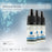 E liquid |Blue eKaiser Range | Coffee 10ml | Refill For Electronic Cigarette & E Shisha - eKaiser - CIGEE